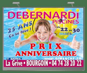 Debernardi 4x3