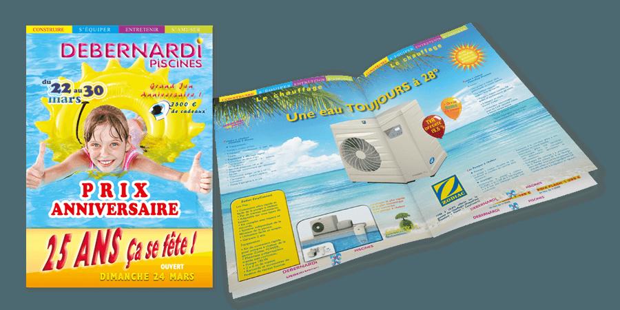Brochure Debernardi