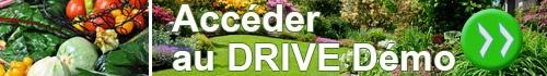 Drive - Click & Collect Beltys pour les Jardineries
